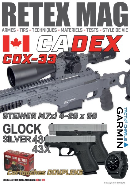 Nouveau Retex Mag 11